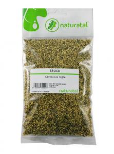 Naturatal Sauco Flor 50g