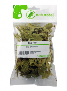 Naturatal Tila Flor 15g