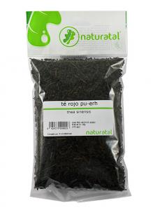 Naturatal Te Rojo Pu-Erh 100g