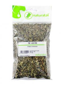 Naturatal Te Verde 100g