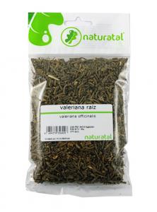 Naturatal Valeriana Raiz 100g