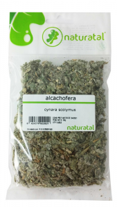 Naturatal Alcachofera 20g