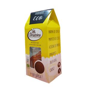 La Campesina Galletas De Espelta Amaranto Jalea Real Cacao 115g Revitalizante