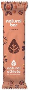 Natural Athlete Barrita Energetica De Cacao Bio