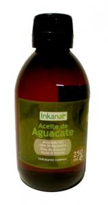 Inkanat Aceite De Aguacate Cosmetico 250ml