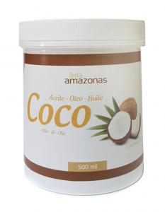 Inkanat Aceite De Coco Cosmetico 500ml