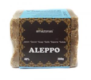 Inkanat Jabon De Alepo 200g