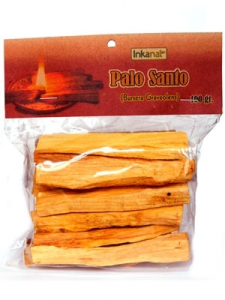 Inkanat Palo Santo 100g