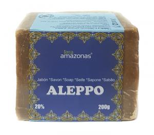 Inkanat Jabon De Alepo