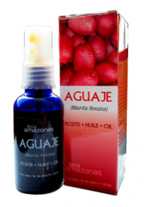 Inkanat Aceite De Aguaje 30ml