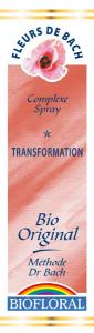 Biofloral F Bach Complejo 15 Transformacion Bio 20ml