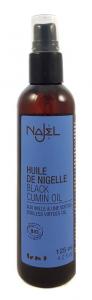 Inkanat Aceite Comino Negro Bio 125ml