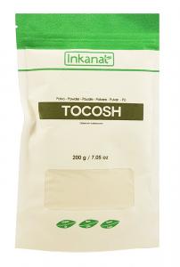Inkanat Tocosh En Polvo 150g