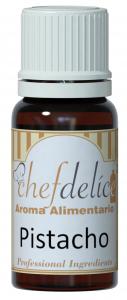 Chefdelice Pistacho Aroma Concentrado 10ml