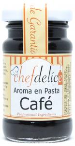 Chefdelice Cafe Aroma En Pasta Emul 50g