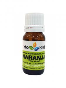 Bio-Bética Aceite Esencial Naranja Bio 10cc