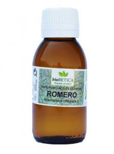 Bio-Bética Aceite Esencial Romero Bio 100cc