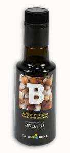 Bio-Bética Aceite Oliva V e Bio Condimentado Boletus 250ml