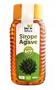Bio-Bética Sirope De Agave Eco 500g