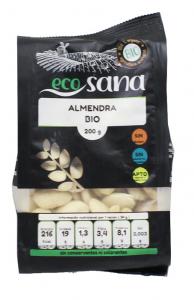 Almendra Blanca Bio 200g Ecosana