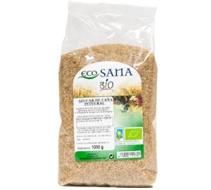Azucar Caña Bio 1kg Ecosana