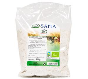 Harina Centeno Bio 500g Ecosana