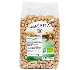 Garbanzo Bio 500g Ecosana