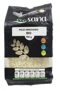 Mijo Hinchado Bio 100g Ecosana