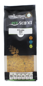 Polen Bio 400g Ecosana