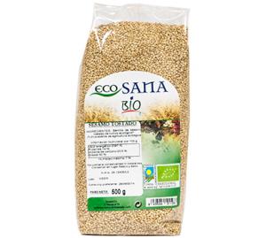 Sesamo Tostado Bio 500g Ecosana