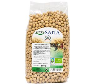 Soja Amarilla Bio 500g Ecosana