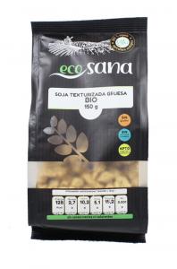 Soja Texturizada Gruesa Bio 150g Ecosana