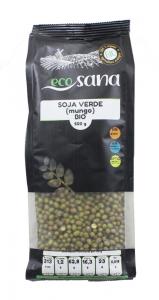 Soja Verde Bio 500g Ecosana