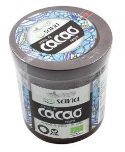 Crema Cacao Negro 200g Ecosana