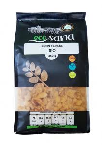 Corn Flakes Bio 320g Ecosana
