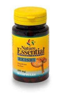 Nature Essential Ne Reishi 400mg 50cap
