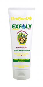 Exfolypsor 85ml Fleurymer