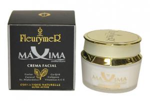 Fleurymer Crema Maxima Mil Reg y Nutric 50ml