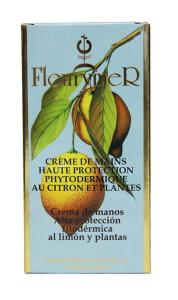 Fleurymer Crema Manos Al Limon y Plantas 80ml