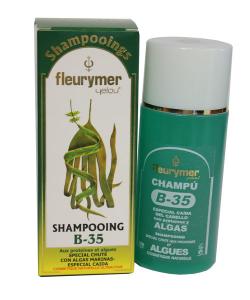 Fleurymer Champu Anticaida B 35