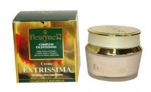 Fleurymer Crema Extrissima Triple Acción 50ml