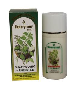 Fleurymer Champu Arcilla y Plantas 200ml