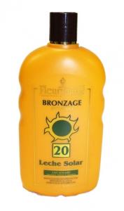 Fleurymer Leche Solar Corporal Spf 20 250ml