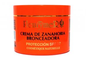 Fleurymer Crema Solar Facial Zanahoria Spf 7 100ml