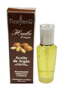 Aceite De Argan Bio 30ml Fleurymer