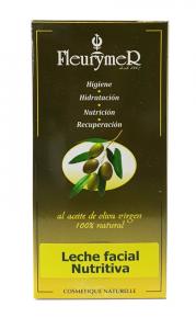 Fleurymer Leche Facial Hidratante Aceite Oliva 50ml