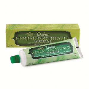 Dabur Herbal Dentrifico Neem 100ml