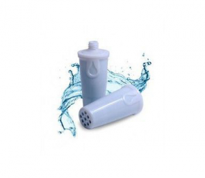 Filtro Carbon Activo Botellas Bbo Tritan Pack 2u Irisana