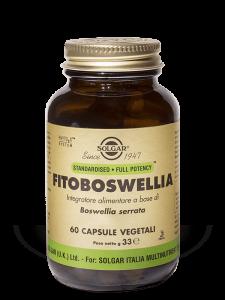 Solgar Fitoboswellia 60 capsule vegetali