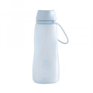 Botella Bbo Tritan Azul 550ml Irisana
